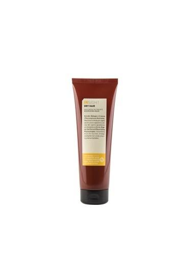 Insight Insight Dry Hair Besleyici Saç Maskesi 250ml Renksiz